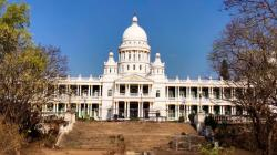 places to visit in mysore in one day